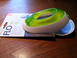 Déflecteur d'eau/couvre-robinet Boon Flo