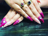 ****** GEL NAIL SPECIAL ****** BOOK NOW FOR PROM & WEDDINGS