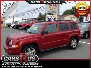 2010 Jeep Patriot North Edition   As Traded Special!