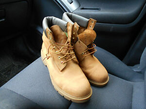 Timberland water proof walking Boots
