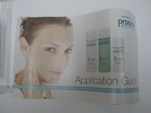 proactiv solution 3-step system acne treatment. never opened.