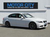 2011 BMW 3 SERIES 320D SPORT PLUS EDITION SALOON DIESEL