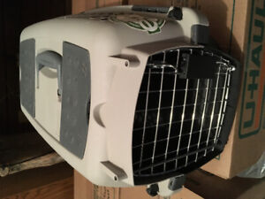 Small dog or cat kennel