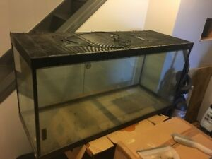 Reduced to sell! Extra Large Terrarium