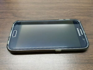 Samsung Galaxy S6 32 GB Black - Telus