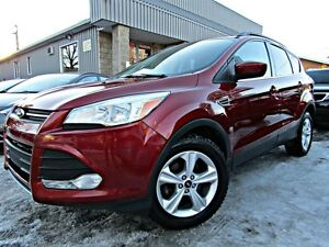 Ford Escape FWD 4dr SE Navigation ** Nouvel arrivage **  2013