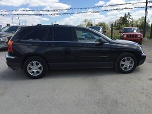 2006 CHRYSLER PACIFICA TOURING * AWD * LEATHER * SUNROOF London Ontario image 7