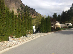 Summerland Residential building lot for sale