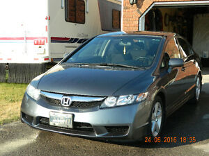 2011 Honda Civic, $7900 Certified