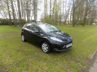 2010 Ford Fiesta 1.25 ( 82ps )Edge netherton cars