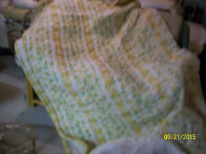 bedspread Kitchener / Waterloo Kitchener Area image 1