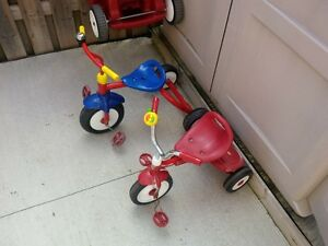Tricycles - Radio Flyer