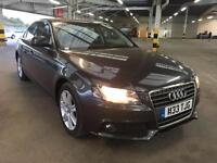 2008 AUDI A4 2.0 TDI TURBO DIESEL 97K MILES! NEW CAMBELT! PRIVATE PLATE! a3 a6