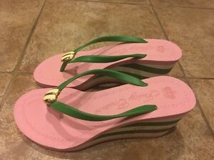 Juicy couture sandals London Ontario image 1