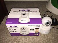 HD baby monitor/camera