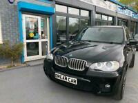 2013 BMW X5 XDRIVE40d M SPORT Auto ESTATE Diesel Automatic