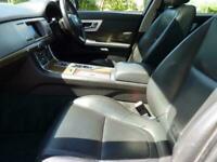 Jaguar XF 3.0 TD V6 Premium Luxury 4dr 2012 (62) Saloon