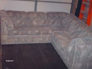 FURNITURE/ tv armoire , sectional , loveseat