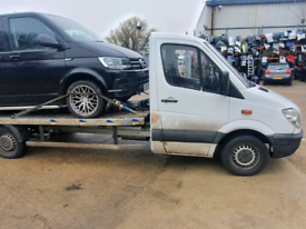 24HRS BREAKDOWN RECOVERY TOW SERVICES VAN CARS 4X4