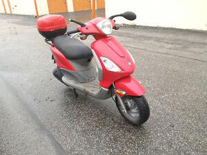 Piaggio Fly 150