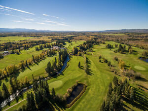 Investment Opportunity: 18 Hole Golf Course For Sale in BC