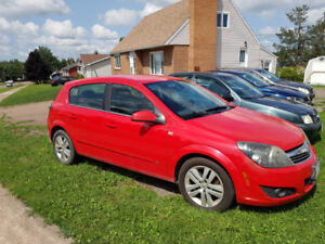 2008 Saturn astra xr car for sale