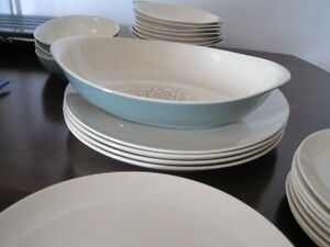 Doulton & Co. Limited dishes
