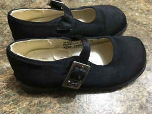 Toddler Dress Shoes - Size 7