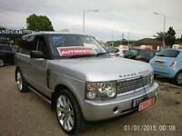 Land Rover Range Rover 3.0 Td6 Vogue Station Wagon 5d 2926cc auto
