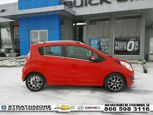 2014 Chevrolet Spark Sport 2LT-Heated seats-remote start-Rear vi