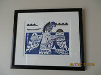 Awa'Tasin First Nation Print