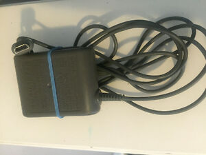 x box power cord,ds charger ,wii remote