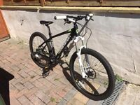 Mountain bike Boardman MTB Pro 2013
