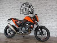 KTM 690 Duke * Stunning Condition With Tasty Extras! *