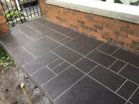 Phillips Jewel Stone--For Your Concrete Areas-Many Designs