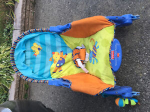 Fisher Price Chaise Bercante