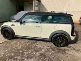 image for Mini Clubman 1.6 Cooper D 5dr