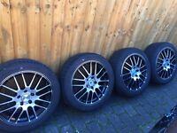 Winter tyres 225/45/R17