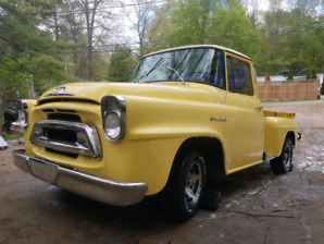 1958 International A-100 pick up Very Rare