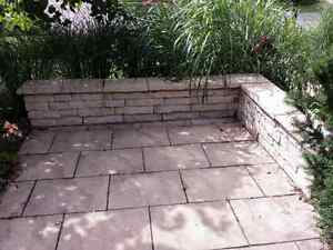 Hardscraping and landscaping/lawncare London Ontario image 7