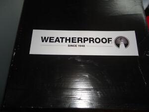 WeatherProof Snow Boots Size 9