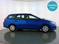 2015 TOYOTA AURIS 1.4 D 4D Active 5dr Estate