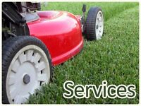 SV property care, booking now for spring/summer