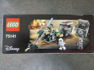 Lego Star wars 75132 75141** BNIB ** Edmonton Edmonton Area image 6