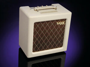 Vox Tube Amp - AC4TV