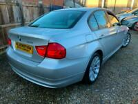 ✿2009/59 BMW 3 Series 320d SE Auto, Silver, Diesel ✿NICE EXAMPLE ✿AUTOMATIC✿