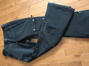 Women's Liquid Ski Pants size xs