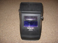 Optrel - Welding Helmet ( NEW )