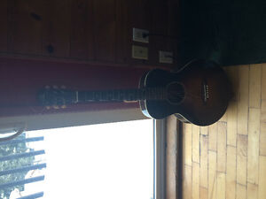 Gibson L-1 1928 blues tribute