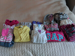 Girls Clothes 3T-4T